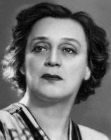 В. И. Анджапаридзе. Анджапаридзе Вера Ивлиановна.