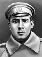 Г. Г. Анджиевский. Анджиевский Григорий Григорьевич.