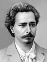 Л. Н. Андреев. Андреев Леонид Николаевич.