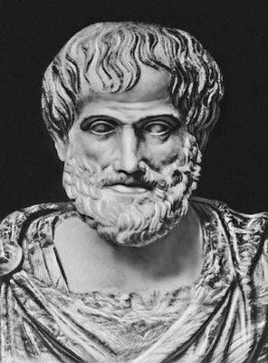 Аристотель. Аристотель.