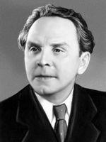 А. Ф. Борисов. Борисов Александр Федорович.