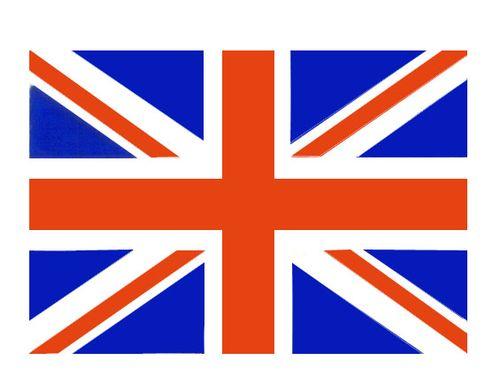 Флаг государственный. Великобритания. Великобритания (государство).