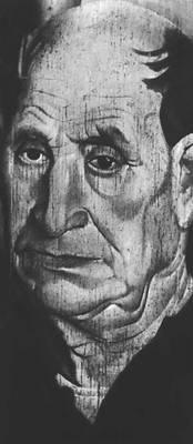 Нуну Гонсалвиш (?). «Алтарь св. Винцента». (Фрагмент.) 2-я половина 15 в. Национальный музей старинного искусства. Лисабон. Возрождение (Ренессанс).