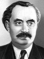 Г. М. Димитров. Димитров Георгий Михайлович.