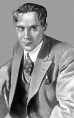 Б. Г. Добронравов в роли Платона («Платон Кречет» А. Е. Корнейчука). Добронравов Борис Георгиевич.