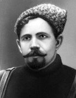 П. Е. Дыбенко. Дыбенко Павел Ефимович.