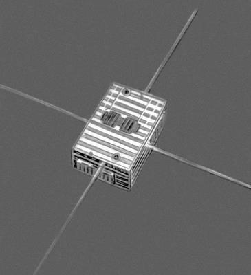 Зарубежные искусственные спутники Земли. «Оскар-3». Искусственные спутники Земли.