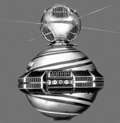 Зарубежные искусственные спутники Земли. «Транзит». Искусственные спутники Земли.
