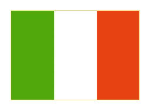 Флаг государственный. Италия. Италия.