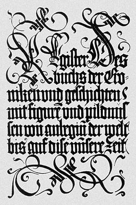 «Всемирная хроника» Х. Шеделя. Печать А. Кобергера. 1493. Книга.