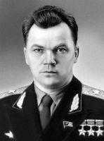 И. Н. Кожедуб. Кожедуб Иван Никитович.