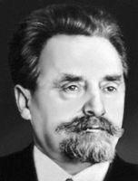 А. Лозовский. Коммунистический Интернационал.