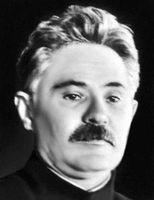 Д. З. Мануильский. Коммунистический Интернационал.