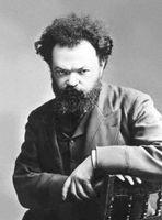 С. М. Кравчинский. Кравчинский Сергей Михайлович.