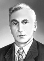 В. Г. Курдюмов. Курдюмов Георгий Вячеславович.