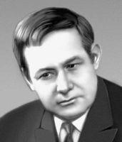 И. П. Мележ. Мележ Иван Павлович.