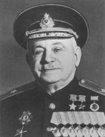 И. Д. Папанин. Папанин Иван Дмитриевич.