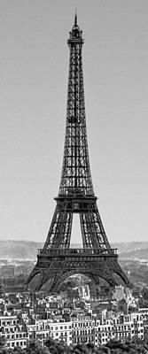 Париж. Эйфелева башня. 1889. Инженер А. Г. Эйфель. Париж.