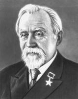 Д. Н. Прянишников. Прянишников Дмитрий Николаевич.