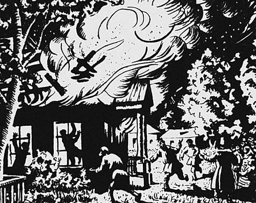 А. С. Пушкин. Рисунок Б. Кустодиева. 1923. Пушкин Александр Сергеевич.