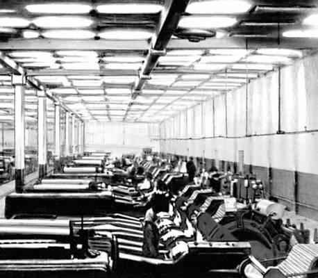 Производство одежды в ленинградской области