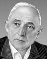 А. М. Рогава. Рогава Антимоз Михайлович.