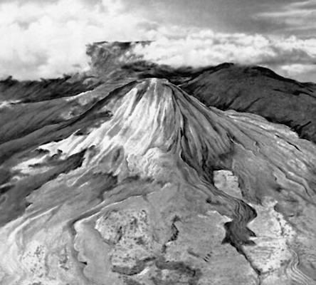 Вулкан Исалько. Сальвадор.