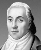 К. А. Сен-Симон. Сен-Симон Клод Анри де Рувруа.