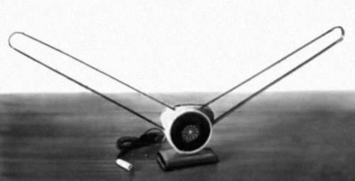Как сделать своими руками домашнию антенну фото