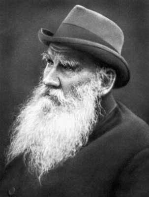 Л. Н. Толстой. 1900-е гг. Толстой Лев Николаевич.
