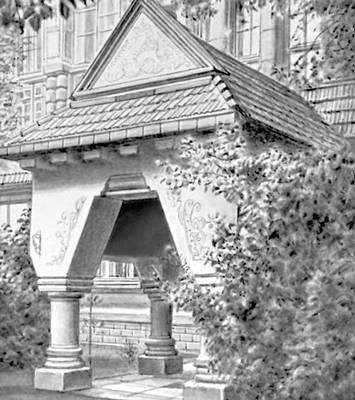 К. М. Жуков. Художественная школа в Харькове. 1913. Харьков.