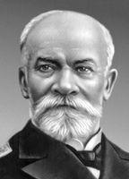 Д. К. Чернов. Чернов Дмитрий Константинович.