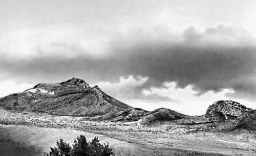 Читинская область. В горах Забайкалья. Читинская область.