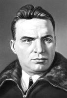 В. П. Чкалов. Чкалов Валерий Павлович.
