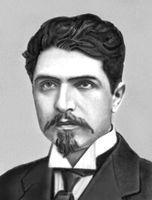 С. Г. Шаумян. Шаумян Степан Георгиевич.