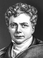 Ф. Шеллинг. Шеллинг Фридрих Вильгельм Йозеф.