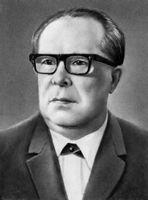 А. Я. Штогаренко. Штогаренко Андрей Яковлевич.