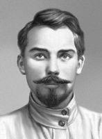 Н. А. Щорс. Щорс Николай Александрович.