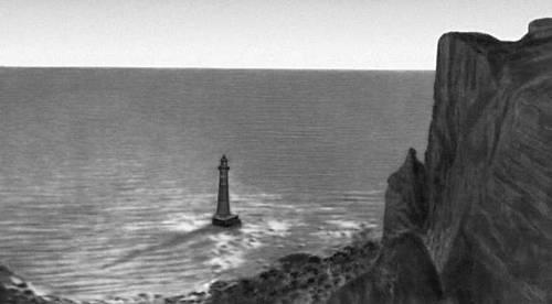 Энгельс Ф. Побережье у Истборна, близ которого урна с прахом Ф. Энгельса была опущена в море. Энгельс Фридрих.