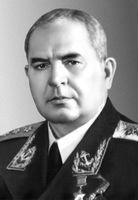 И. С. Юмашев. Юмашев Иван Степанович.